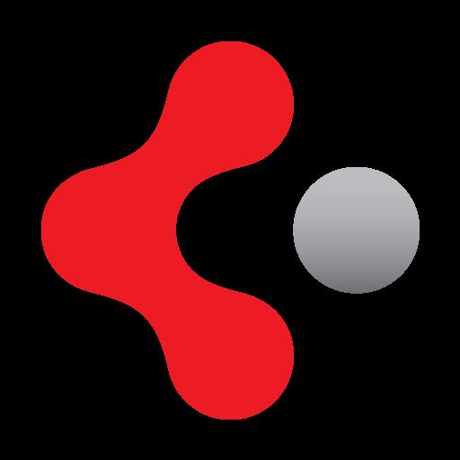 Kainos Healthcare Solutions, LLc Sticky Logo Retina